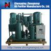 Equipamento do tratamento do óleo lubrificante do filtro/da regeneração do óleo lubrificante/óleo lubrificante hidráulico que recicl a máquina Tyc