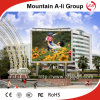 P16 LED Full Color Billboard per Outdoor Advertizing