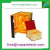 LuxuxPrinted Custom Cardboard Gift Box für Wine /Cosmetic Packaging