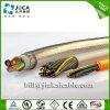 300/500V de flexibele Kabel van de Controle van pvc Sy