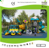 Crianças frescas do robô de Kaiqi campo de jogos temático das grandes - disponível em muitas cores (KQ10104A)