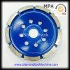 Diamant Cup Grinding Wheels pour Concrete Clean