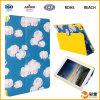 형식 iPad 공기 2를 위한 호화스러운 다채로운 PU 가죽 정제 상자