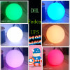 RGB 3in1 LED 공 Shape Furniture Light
