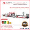 Chaîne de production à grande vitesse de bagage d'ABS sac en plastique d'extrusion faisant la machine