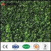 정원 인공적인 산울타리 녹색 담 발코니 프라이버시 스크린 매트