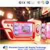 Farbenreiche Innenbildschirmanzeige LED-P3