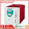 Singolo Phase Voltage Stabilizer con Meter Display