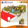PVC Sponge и Wooden Strips Material и крытая спортивная площадка