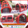 Sports Game로 미국 Airtight PVC Inflatable Baseball Batting Cage