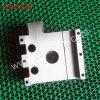 Часть CNC высокой точности подгонянная подвергая механической обработке алюминиевая с полировать