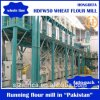 Moinho de farinha, moinho de farinha 10-300t/D do trigo