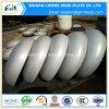 Le protezioni del tubo dell'acciaio inossidabile hanno servito le protezioni cape ellittiche