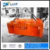 バガスMc23-150110Lからの鉄を扱うための電磁石の分離器