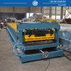 PLC контролирует крен плитки толя строительных материалов формируя машину