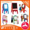 Verschiedene Kindergarten-Kind-Plastikanstrich-Vorstand
