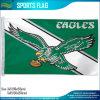 Squadra di football americano ufficiale 3 ' bandierina di Filadelfia Eagles NFL di X 5 '