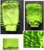 [ميكروفيبر] [شنيلّ] سيّارة غسل تنظيف قفّاز