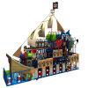 子供のための電気遊園地の膨脹可能で豊富なボート