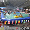 Großes u. kleines Vergnügungspark aufblasbares Inground Pool