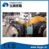 Автоматический PVC кроет производственную линию черепицей доски