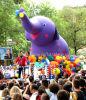 Aufblasbarer vorbildlicher tierischer aufblasbarer Elefant für Verkauf
