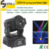75W СИД Moving Head Beam Stage Lighting (HL-012ST)