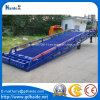10ton Mobile Yard Ramp pour Loading et Unloading
