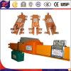 管状の移動式電源クレーンコンダクター棒システム