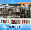 고품질 탄산 청량 음료 충전물 기계 채우는 선