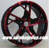 F60714 оправа колеса сплава Aftermarket 18 дюймов