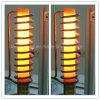 Equipamento de aquecedor de indução de alta freqüência com menor preço (GY-40AB)