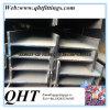 Q235Bによって熱転送されるCarbon H BeamおよびI Beam Steel Beam