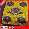 Muchos Uno mismo-Poseyeron la tela africana de George de la venta caliente de las marcas de fábrica