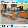 Engranzamento automático cheio de /Diamond do preço da máquina da cerca da ligação Chain que faz a maquinaria