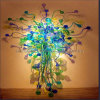 Wall Decorationのための多色刷りのBlown Glass Chandelier Lighting