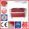 Laser Acrylic Sheet Cutting와 Engraving Machine