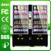 2016 Snack and Drink Combo Vending Machine with Ce Used Snack Vending Machine