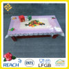 PVC Printed Tablecloth mit Independent einteiliges Pattern für Home Decoration