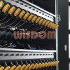 Le nouveau projecteur de minéralogue Wisdom Kl4ms avec cordon d'alimentation magnétique