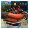 Europa 9d estándar que transporta la realidad virtual del simulador en balsa para el parque de atracciones
