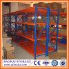 Medium Duty 200-500kgs Per Layer Q235 Steel Warehouse Pallet Racking