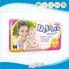 Gebildet China-preiswerte weiche Baumwollin der schläfrigen Baby-Windel