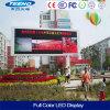 SMD P5 al aire libre que hace publicidad de la pantalla de visualización de LED