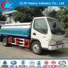 JAC 4*2 2000L Mobile Fuel Truck