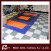 Половой коврик PVC высокого качества 100% рециркулированный пластичный