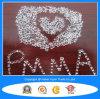 De plastic Materialen PMMA Granules/PMMA Resin/PMMA van de Kop