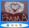 Пластичные Материалы PMMA Granules/PMMA Resin/PMMA Чашки