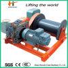 Электрический ворот переменной скорости для индустрии 2t установки