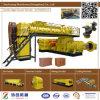최고 급료 Jky75/65eii 빈 토양 벽돌 기계
